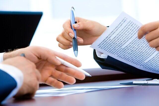 Massaal naar notaris, het testament steeds populairder